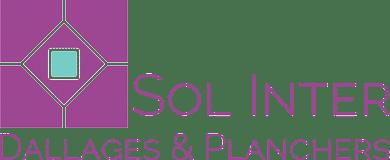 Sol Inter | Applicateur agréé chape liquide chape fluide plancher chauffant Retina Logo